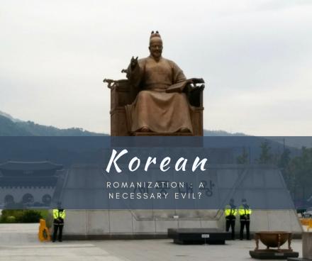 Coréen-7