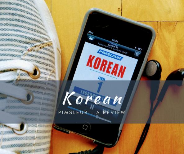 Coréen-16